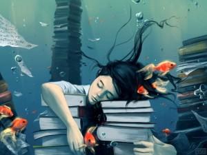 сны и книги
